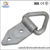 Connection Tie Down Delta Triangle Ring Lashing Ring