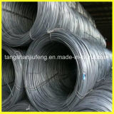 Hot Rolled Mild Steel Wire Rod for Building