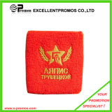 Embroidery Cotton Wholesale Terry Sports Sweatbands (EP-W9018B)