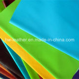 Fashion PU Leather for Notebook Cover