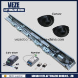 Hot Sale Automatic Sliding Door Operator with Remoter and Safety Beam