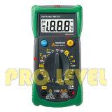 2000 Counts Pocket Digital Multimeter (MS8233B)
