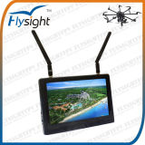 A18 RC801 Flysight Black Pearl HD HDMI Fpv Monitor Built-in Receiver