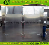CT-1 low hot air circulation drying oven price with 120kg/time