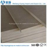 1220X2440mm Raw MDF Board/Plain MDF for Overseas Market