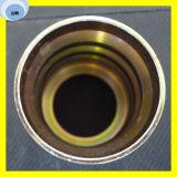 Skiving Hose Ferrule R1 Hose Ferrule 00110-a Socket