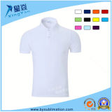 High Quality Sublimation Polo T Shirt