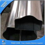 300 Series Stainless Steel Pipe with Special Shaped