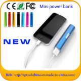 Perfume Portable Mini Power Bank Chager with 2600 mAh