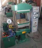 Column Type Rubber Molding Machine, Plate Vulcanizing Machine