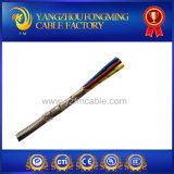 Galvanized Wire Braided Shield Heating Cable