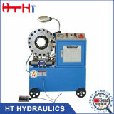 SGS 2 Inch Hydraulic Crimping Machine with Crimping Tool