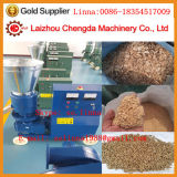 150-200 Kg/H Flat Die Biomass Wood Pellet Mill Machine