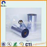 0.35mm Clear PVC Film for Egg Tray
