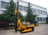 Mobile Crawler Drilling Rig (DC-725B1)
