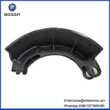 Casted Truck Brake Shoes for Guaranteed Truck 4728