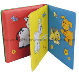 EVA Bath Book for Baby (BBK002)