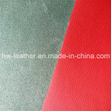 Anti Abrasion Microfiber PU Leather for Car Seat Cover Hw-1776