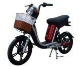 Functional, High Speed, 480watt, 48V 12 Ah, Ce, Electric Scooter