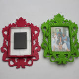 Custom Digital/TPR/Plastic/Aluminum Magnet Photo Frame (PT0204)