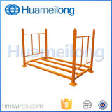 Powder Coating Warehouse Stacking Truck Storage Tyre Racking