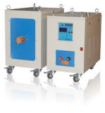 High Frequency Indution Heating Machine (GY-70AB)