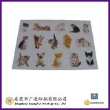 Children Educational Animal Paper Puzzle (GJ-Puzzle005)