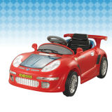 Electric Powered Children Ride on Car (SCIC6839)