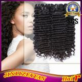 Natural Black Color Hair Virgin Remy Indian Human Hair Weft