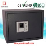 Fingerprint Safe for Home and Office (G-30DN) Solid Steel