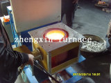 Small Induction Gold Smelt Furnace