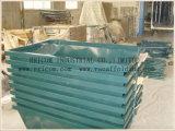 Powder Coated Steel Motar Box