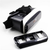 Private Mode Virtual Reality Glasses 3D Case for Smartphone