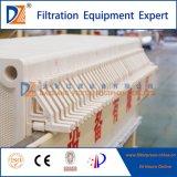 2017 New Technology Dewatering Machine Automatic Chamber Filter Press