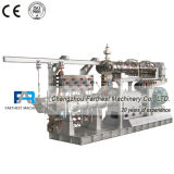 Steam Screw Expander for Soybean Meal Animal Food