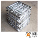 The Good Price for ADC14 Aluminum Alloy Ingots (Secondary Al)