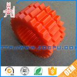 Customized POM Plastic Compound Gear