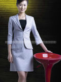 Lady's Business Suit Business Uniform (BM-03)