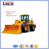Construction Machine XCMG Zl50gn Wheel Loader for Algeria Market