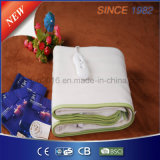 Machine Washable Polyester Thermal Heat Blanket