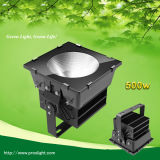 Warehouse/Factory/Gym IP65 Projector Light LED Highbay Light 500W