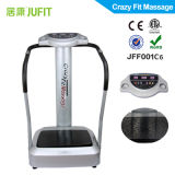 JUFIT Vibration Equipment Crazy Fitness Massager (JFF001C6)