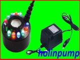Mini Personal Fogger Micro Tabletop Humidifiers Ventilator Fogger Sprayer (Hl-MMS017)