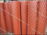 Red Antirust Paint Metal Mesh (R-GBW)