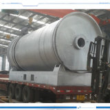 Energy Renewable Waste Recycling Pyrolysis Equipment 10tpd
