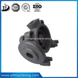 Precision Cast Casting Parts with Machining and Heat Treatment Process (ISO9001: 2000)