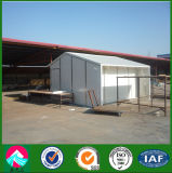 20 Years One Stop Suppler of Prefab House