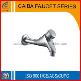 Good Quality Polished Time Delay Faucet