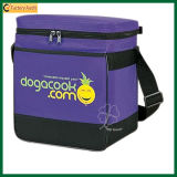 Wholesale Deluxe Picnic Bag Lunch 600d Polyester Insulated Cooler Bag (TP-CB271)