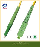 LC to Sc Multimode Simplex Fibre Optic Patch Cables